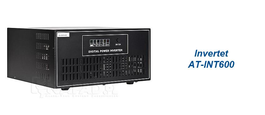 Inverter AT-INV600